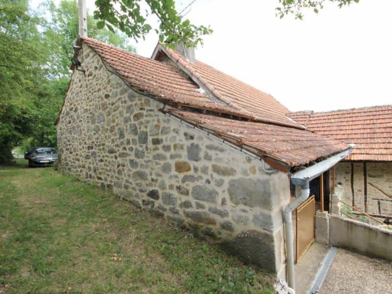 Vente maison / villa Najac 145000€ - Photo 4