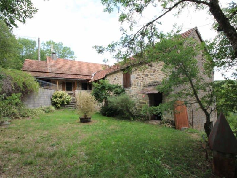 Vente maison / villa Najac 145000€ - Photo 9