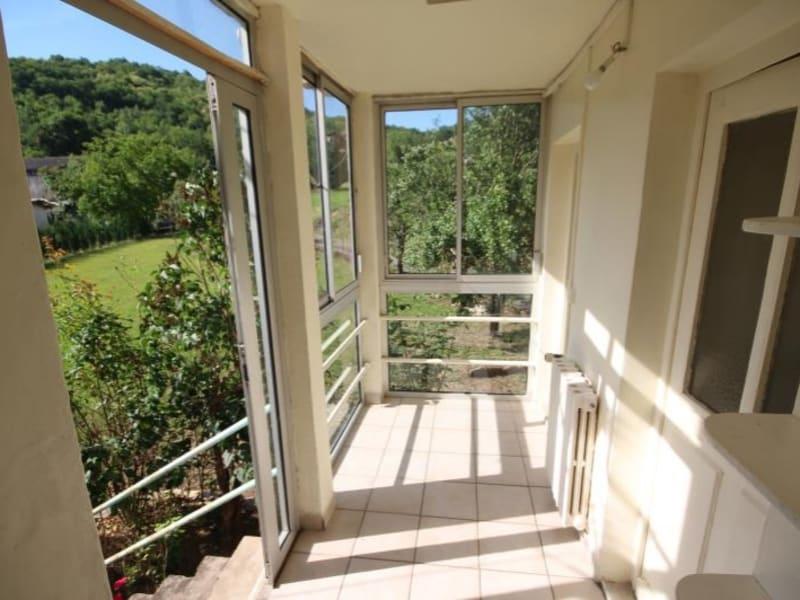 Vente maison / villa Villefranche de rouergue 75000€ - Photo 2