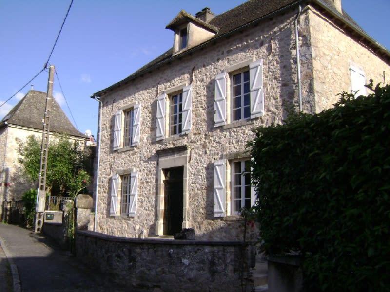 Vente de prestige maison / villa Lunac 195000€ - Photo 1