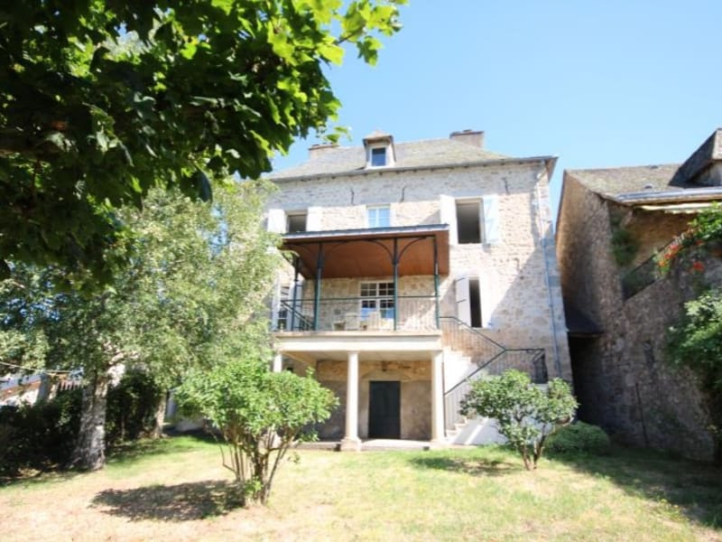 Vente de prestige maison / villa Lunac 195000€ - Photo 2