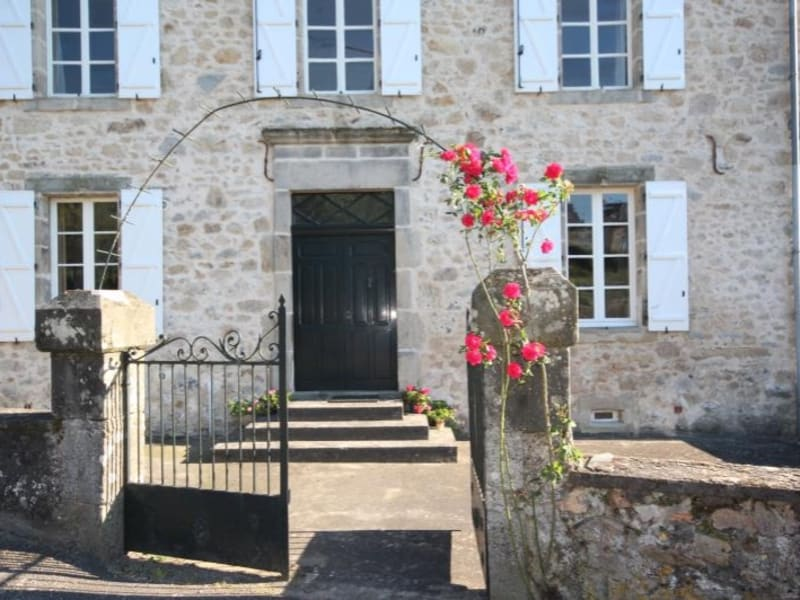 Vente de prestige maison / villa Lunac 195000€ - Photo 5