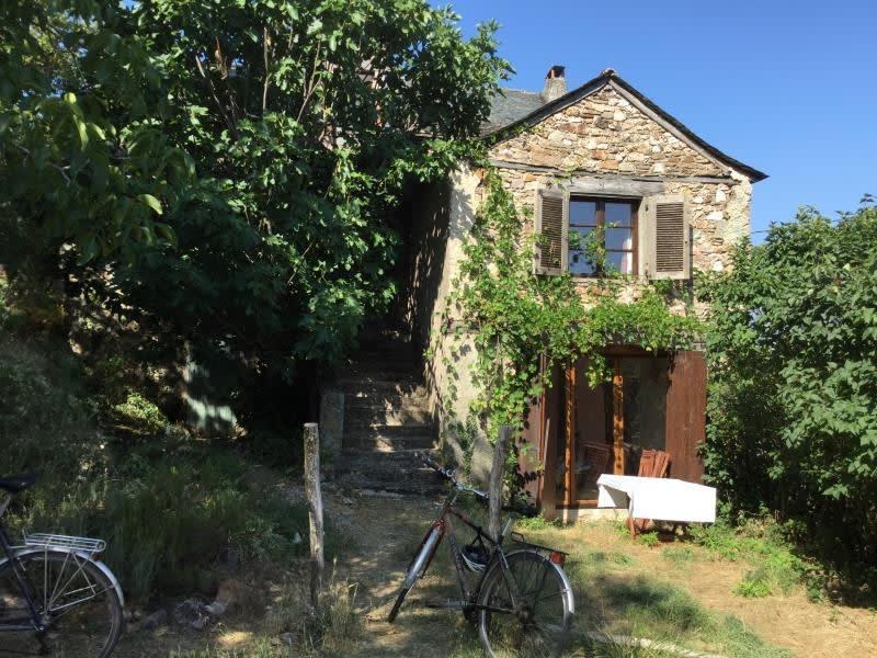 Vente maison / villa Najac 195000€ - Photo 1