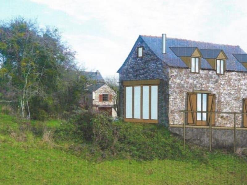 Vente maison / villa Najac 195000€ - Photo 3