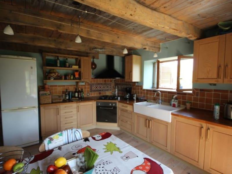 Vente maison / villa Najac 195000€ - Photo 6