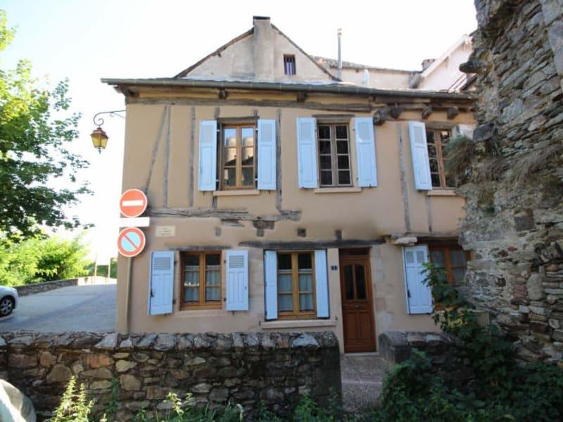 Vente maison / villa Najac 100000€ - Photo 1