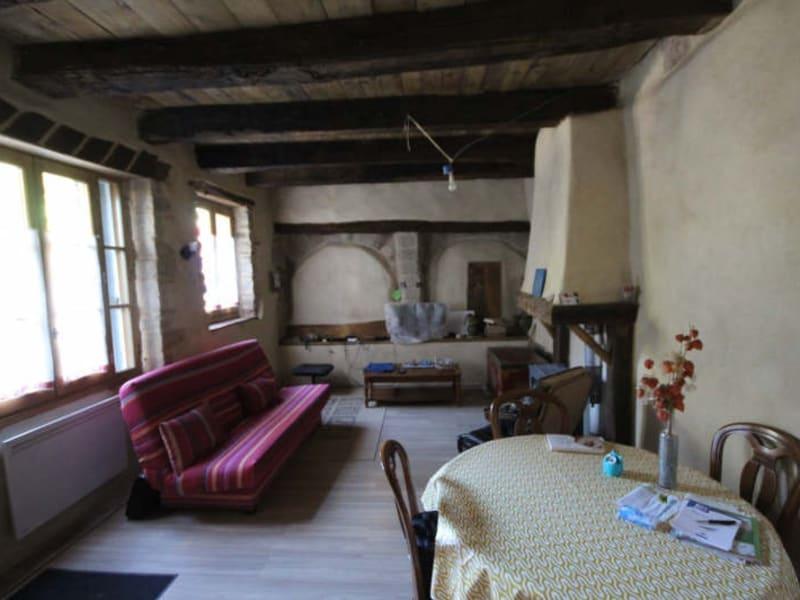 Vente maison / villa Najac 100000€ - Photo 2