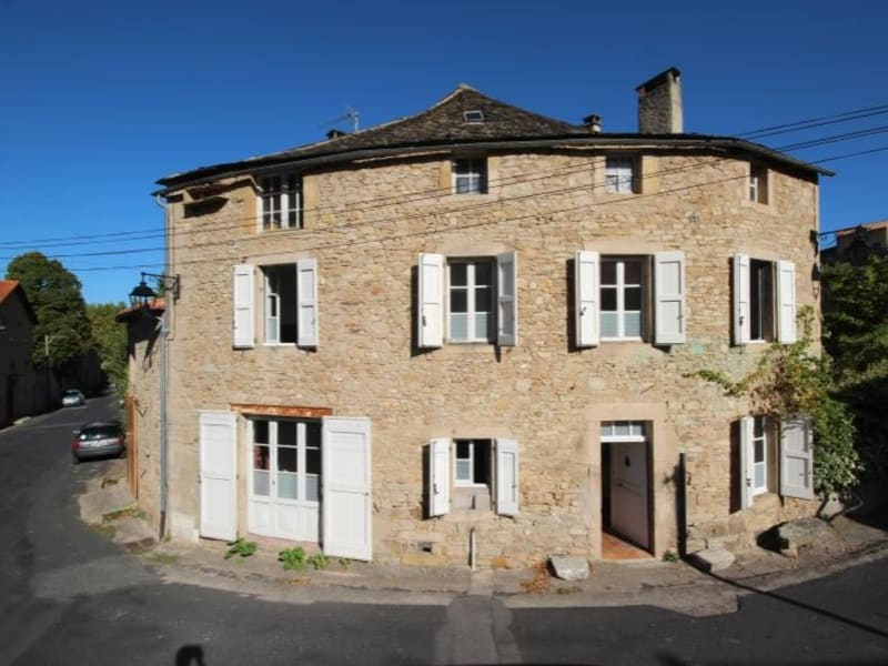 Vente maison / villa St. rome de tarn 84000€ - Photo 1