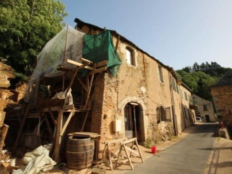Vente maison / villa Bor et bar 75000€ - Photo 1