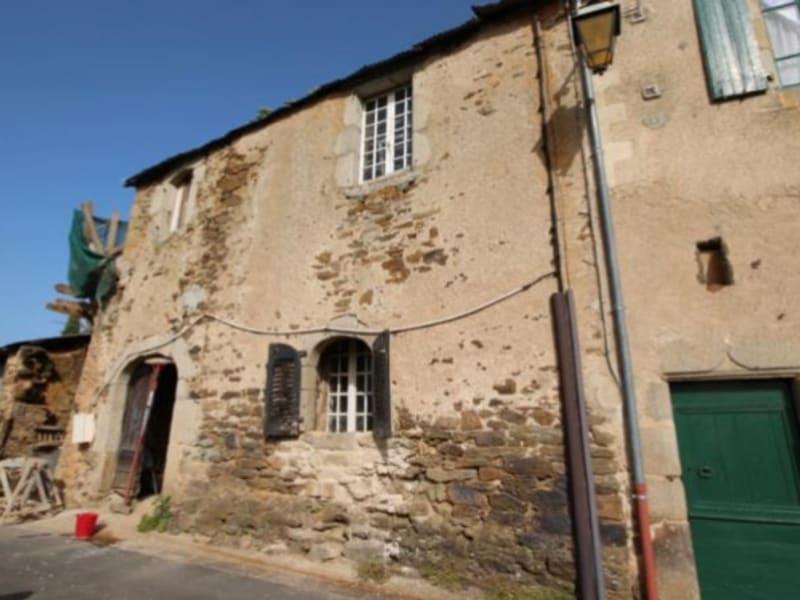 Vente maison / villa Bor et bar 75000€ - Photo 3