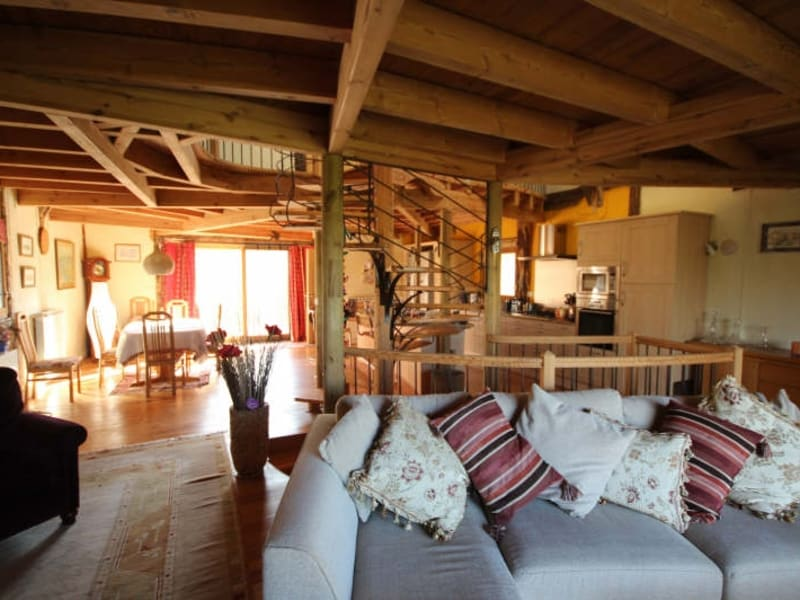 Vente maison / villa Bournazel 280000€ - Photo 4