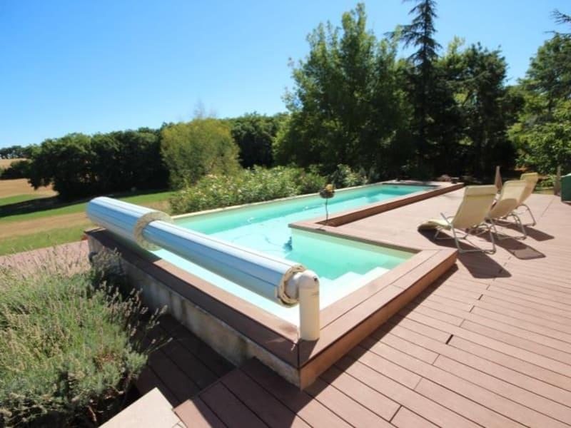 Vente maison / villa Montdragon 445000€ - Photo 2