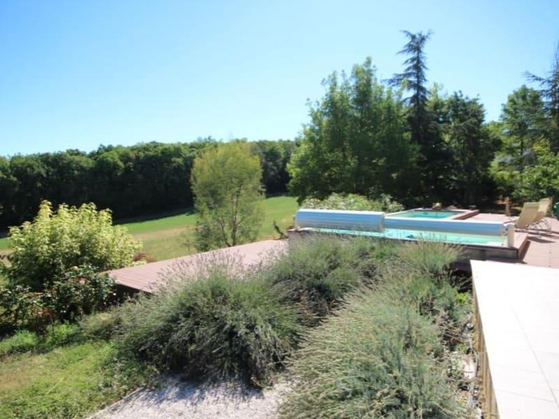 Vente maison / villa Montdragon 445000€ - Photo 4