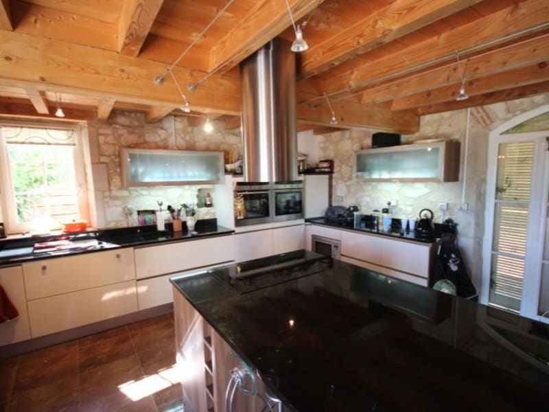 Vente maison / villa Montdragon 445000€ - Photo 6