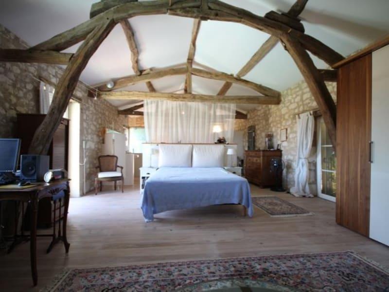 Vente maison / villa Montdragon 445000€ - Photo 9