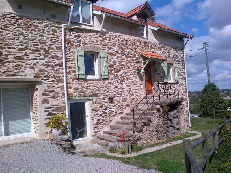 Vente maison / villa Lescure jaoul 199000€ - Photo 1