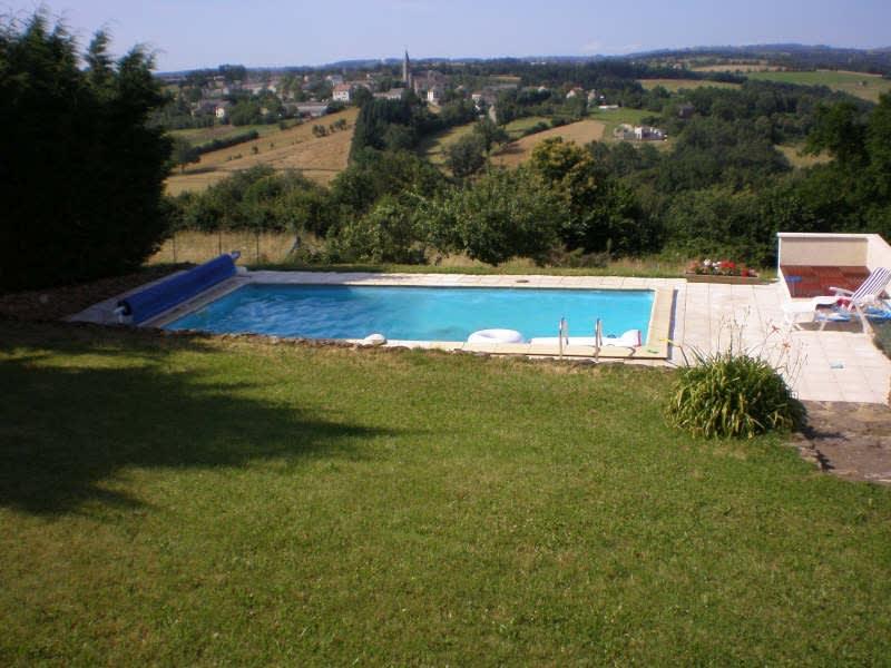 Vente maison / villa Lescure jaoul 199000€ - Photo 2