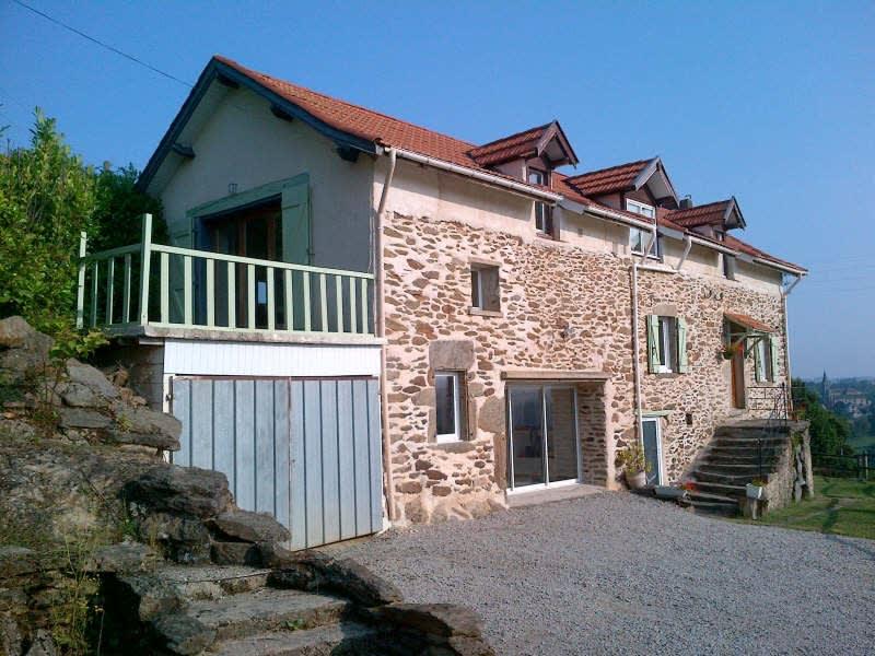 Vente maison / villa Lescure jaoul 199000€ - Photo 10