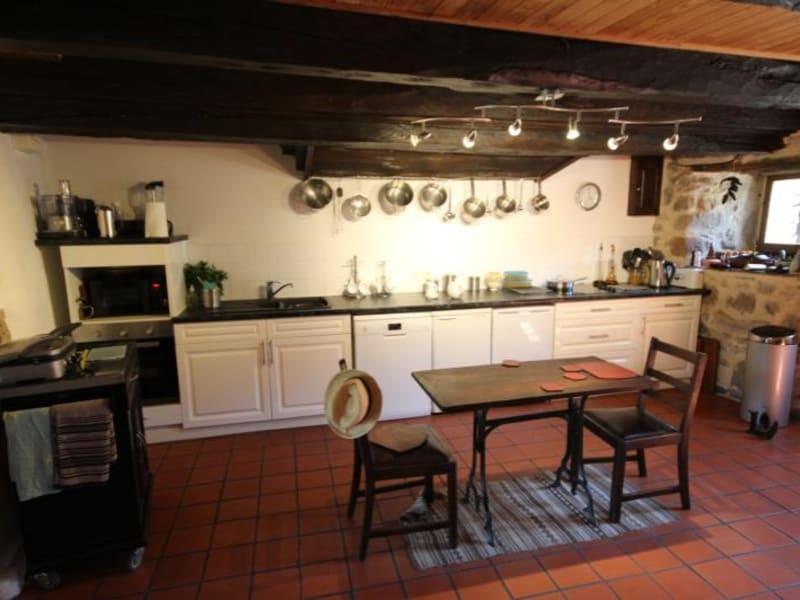 Vente maison / villa Lunac 139000€ - Photo 2