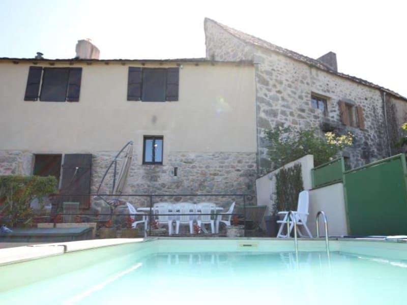 Vente maison / villa Lunac 139000€ - Photo 3