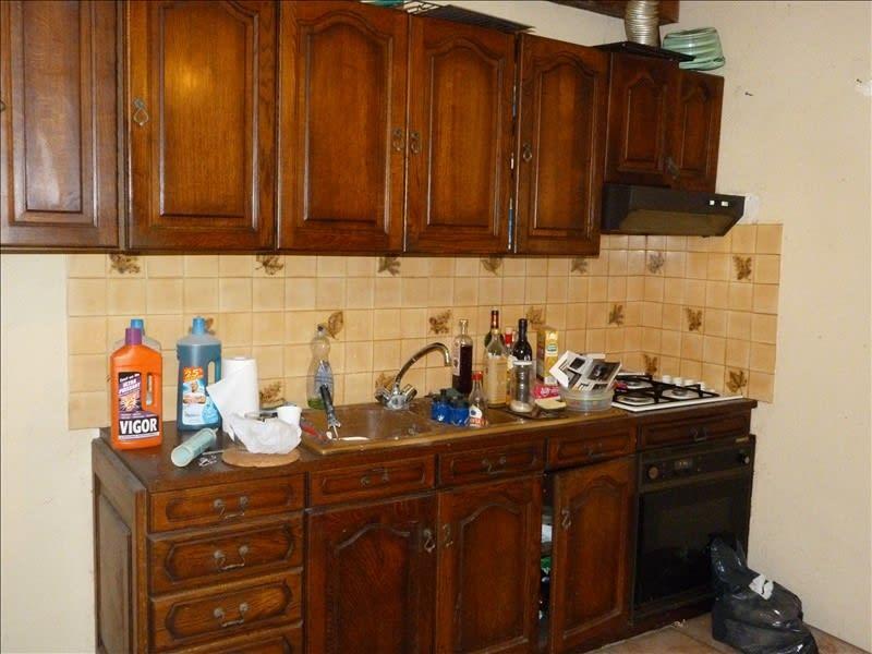 Vente maison / villa Secteur chatillon coligny 86000€ - Photo 4