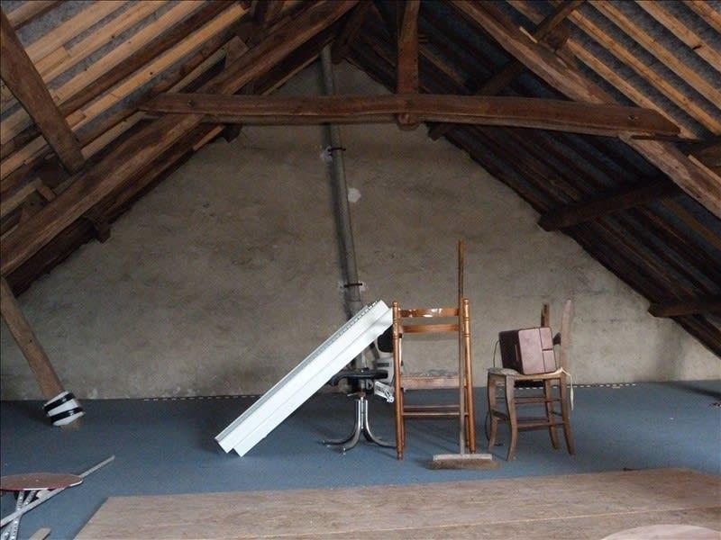 Vente maison / villa Secteur chatillon coligny 86000€ - Photo 6