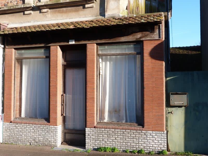 Vente maison / villa Champignelles 38000€ - Photo 2