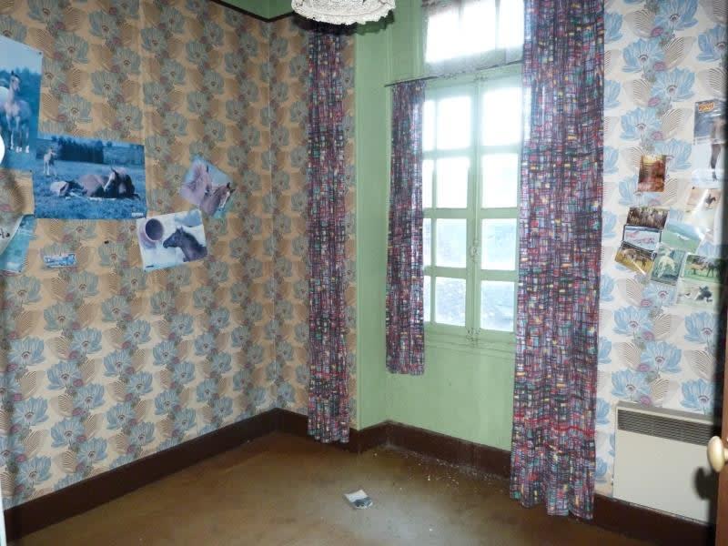 Vente maison / villa Champignelles 38000€ - Photo 3
