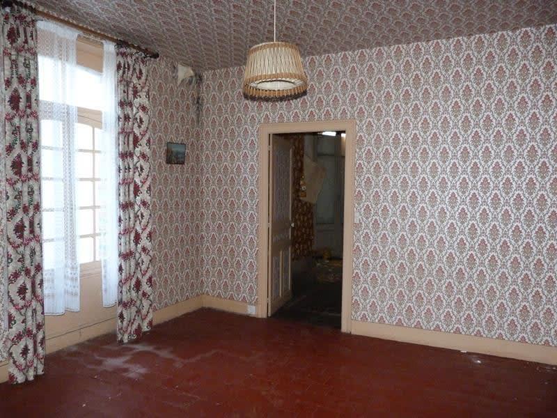 Vente maison / villa Champignelles 38000€ - Photo 5