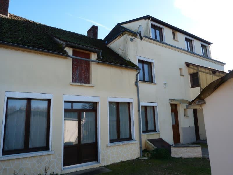 Vente maison / villa Chateau-renard 140000€ - Photo 1