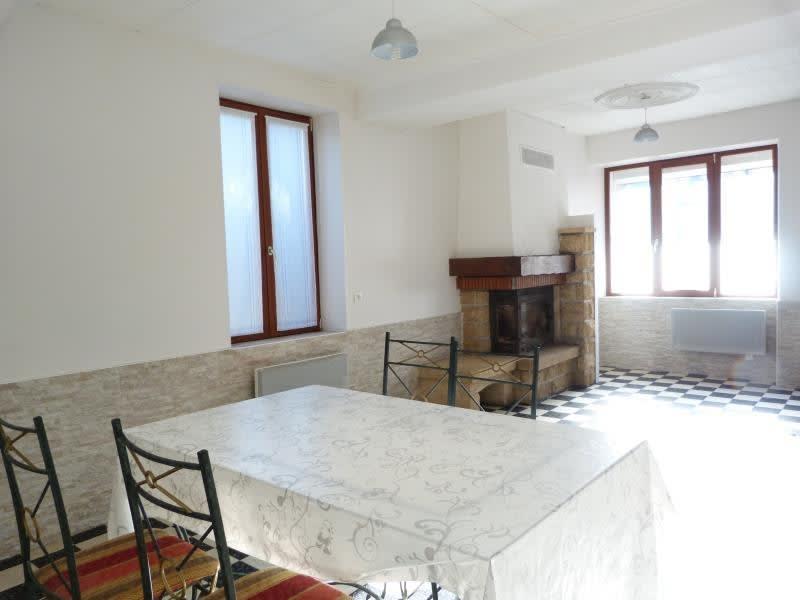 Sale house / villa Chateau-renard 140000€ - Picture 4