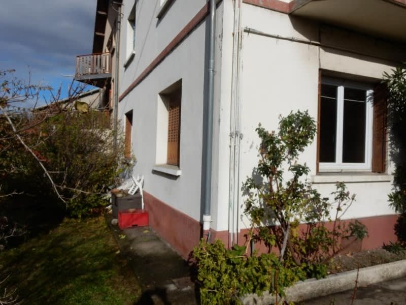 Rental apartment Fontaine 556€ CC - Picture 2