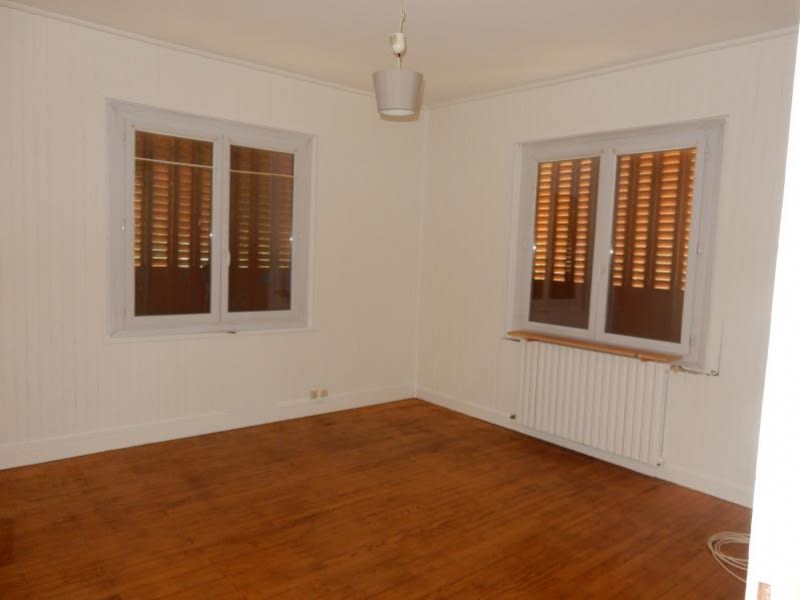 Rental apartment Fontaine 556€ CC - Picture 5
