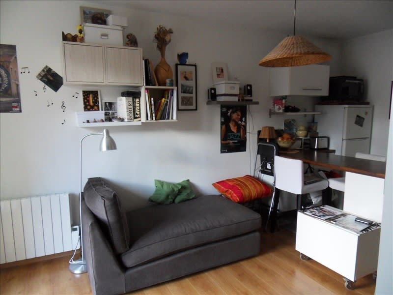 Sale apartment Sassenage 82000€ - Picture 3
