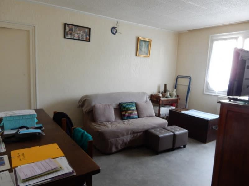 Sale apartment St martin d heres 78000€ - Picture 3