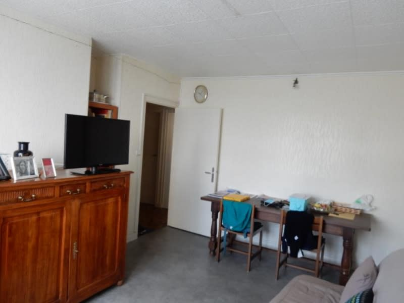 Sale apartment St martin d heres 78000€ - Picture 5