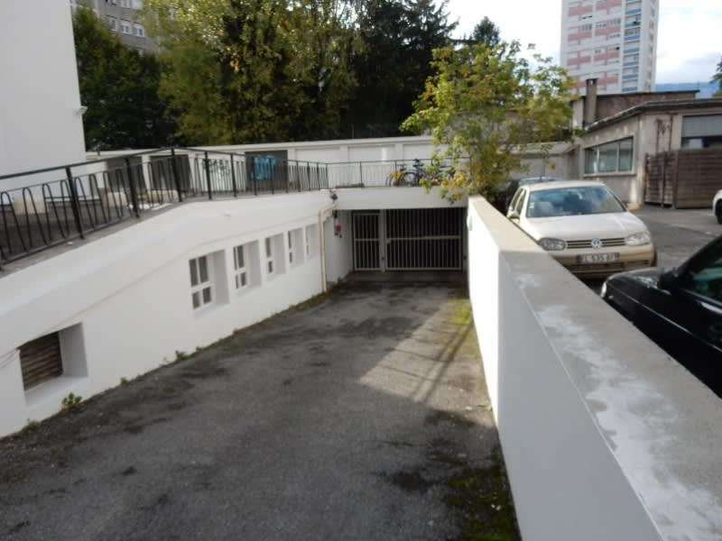 Sale parking spaces Grenoble 15 500€ - Picture 1