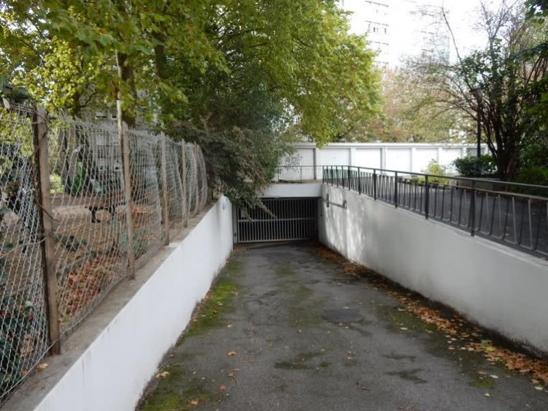 Sale parking spaces Grenoble 15 500€ - Picture 5