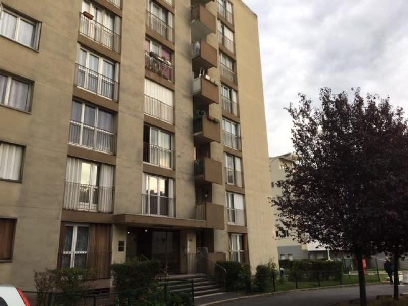 Vente appartement Villeneuve la garenne 152000€ - Photo 1