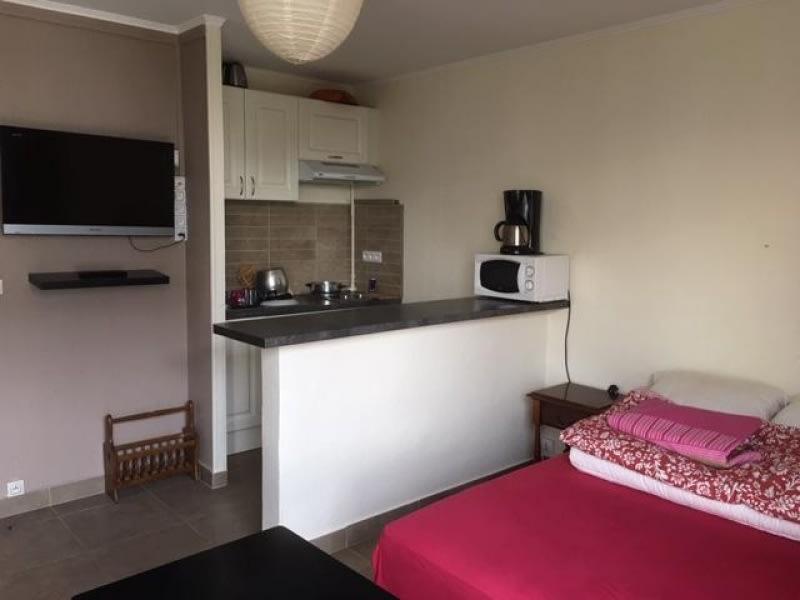 Vente appartement Villeneuve la garenne 152000€ - Photo 3
