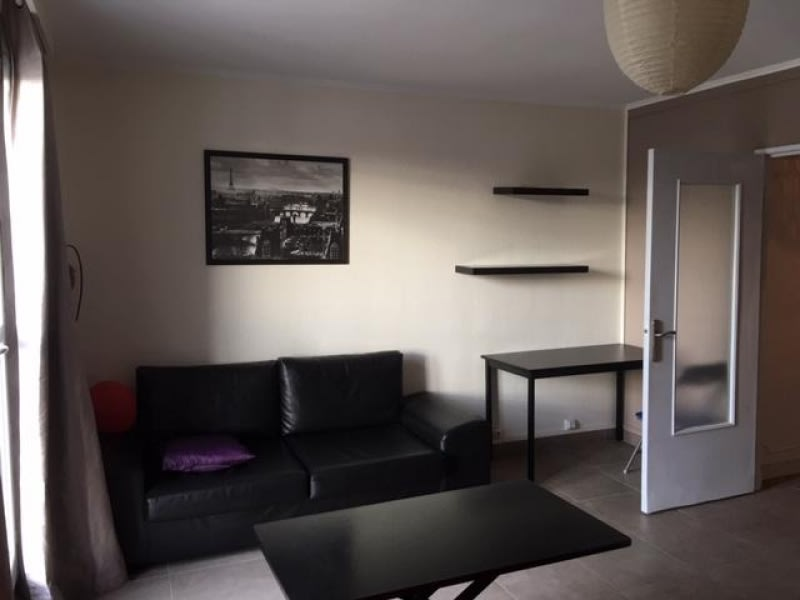 Sale apartment Villeneuve la garenne 152 000€ - Picture 4
