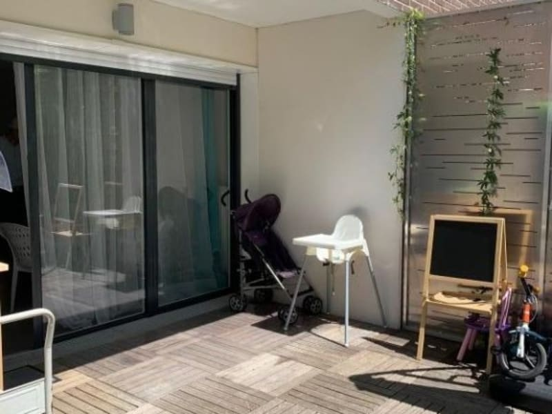 Sale apartment Gennevilliers 370 000€ - Picture 5