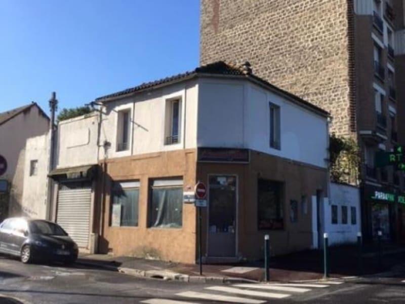 Sale house / villa Gennevilliers 750000€ - Picture 1