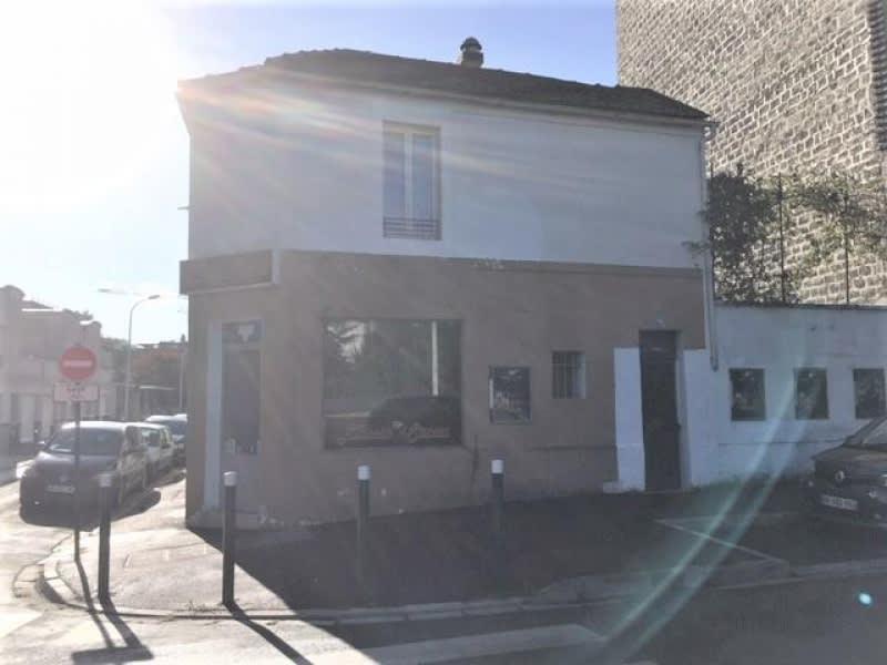 Sale house / villa Gennevilliers 750000€ - Picture 2