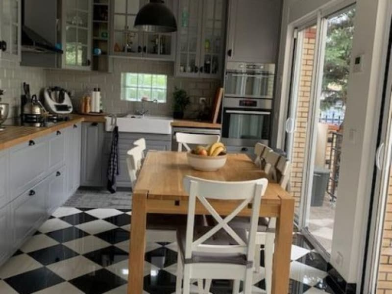 Sale house / villa Gennevilliers 1150000€ - Picture 1