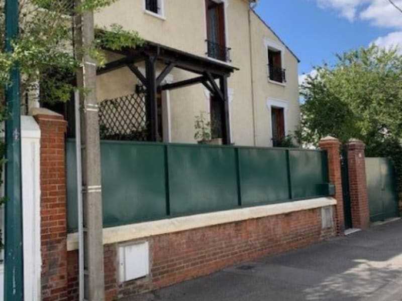 Vente maison / villa Gennevilliers 620000€ - Photo 1