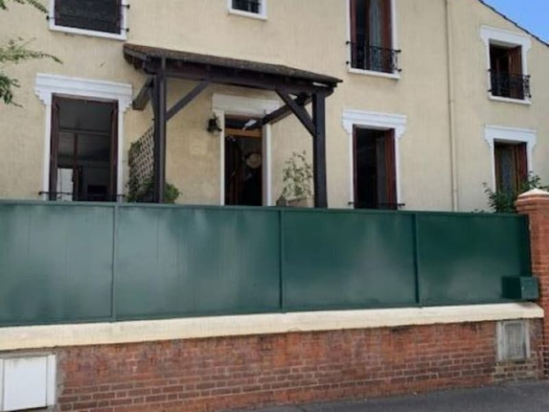 Sale house / villa Gennevilliers 620000€ - Picture 2