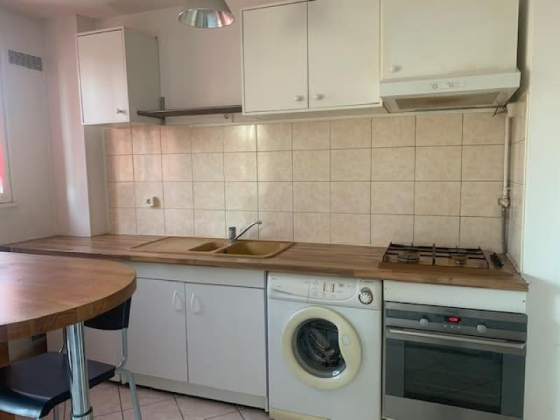 Sale apartment Gennevilliers 210000€ - Picture 7
