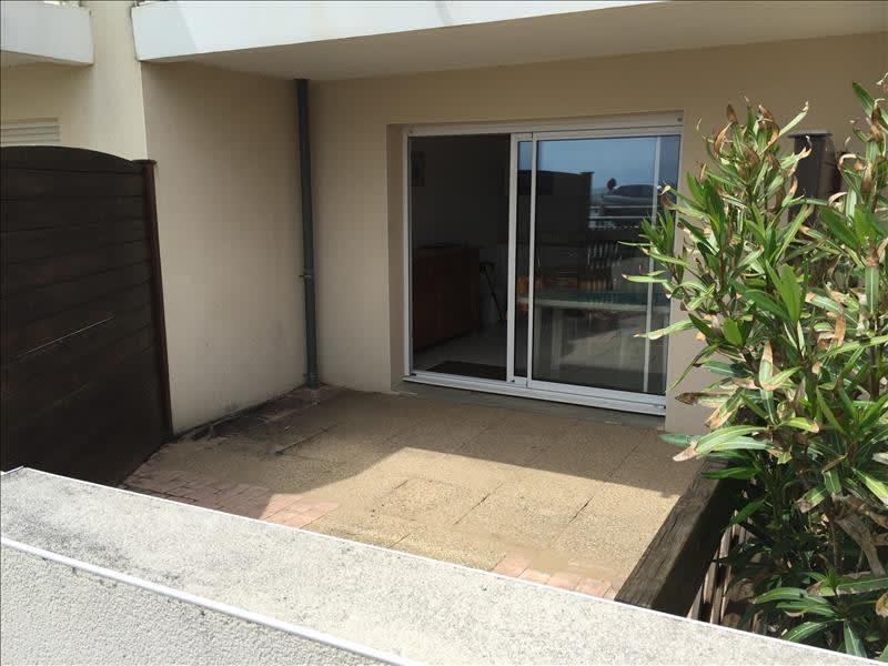 Sale apartment Longeville sur mer 144560€ - Picture 2