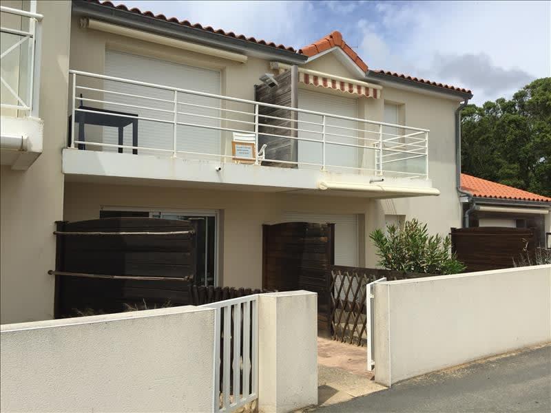 Sale apartment Longeville sur mer 144560€ - Picture 5